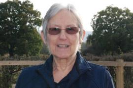 Mary Garland