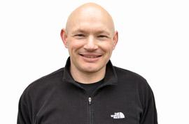 Stuart Packham