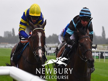 Frontispiece wins at Newbury - Friday 16th August